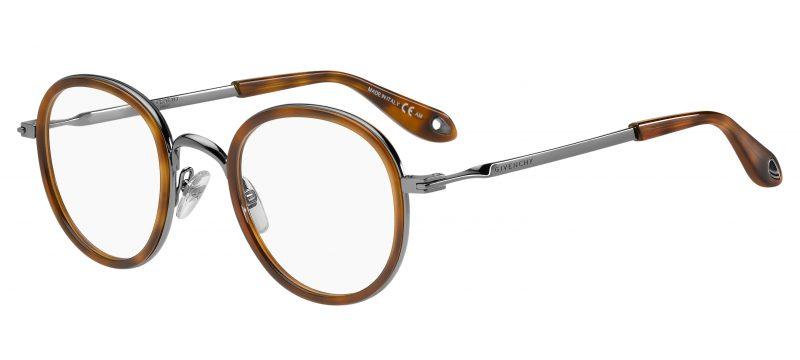 ümmargused givenchy prilliraamid