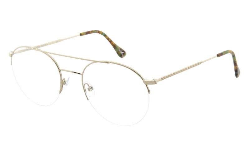 half rimless ANDY WOLF