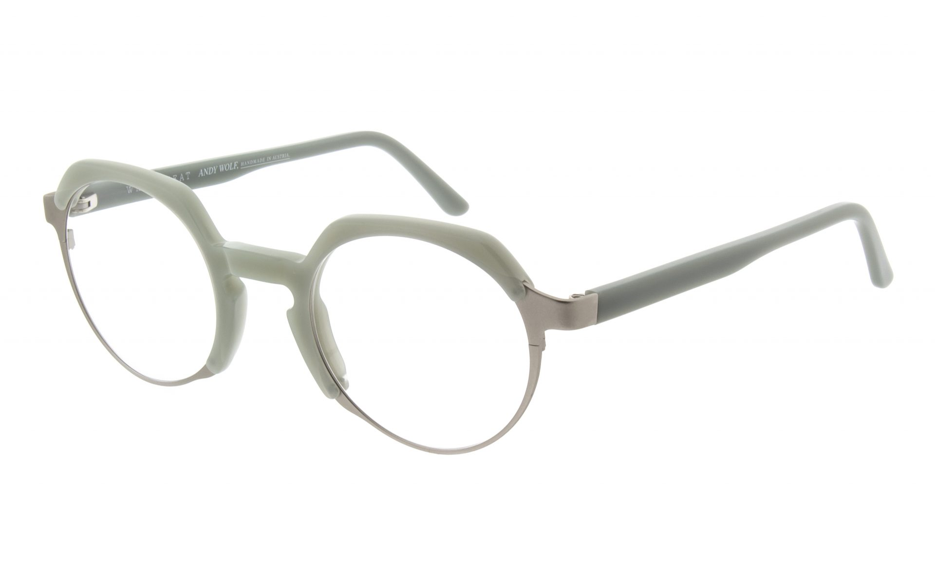 erikujulised prillid ANDY WOLF