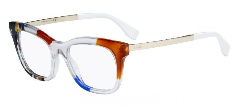 Fendi prillid